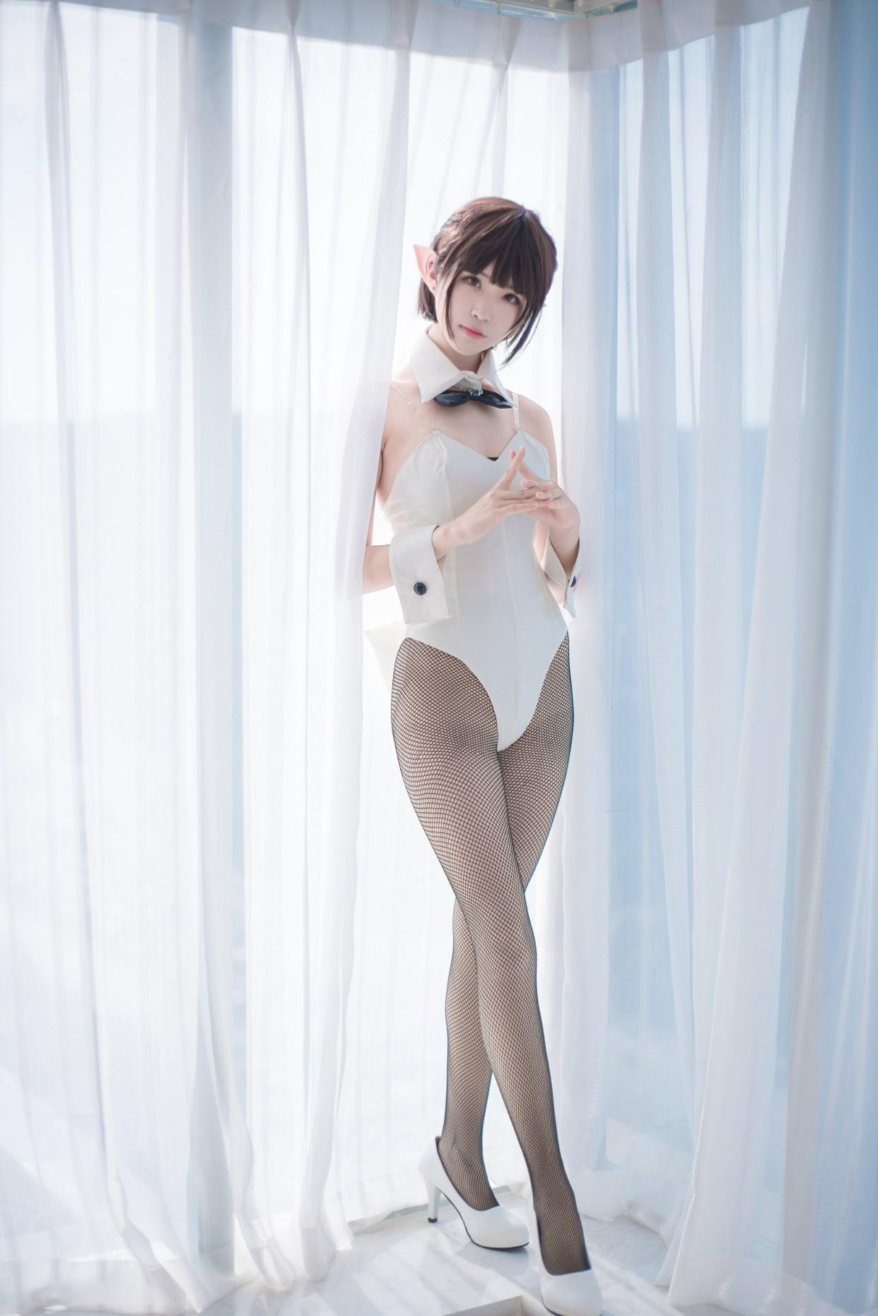【兔玩映画】兔女郎vol.24-精灵 兔玩映画 第28张