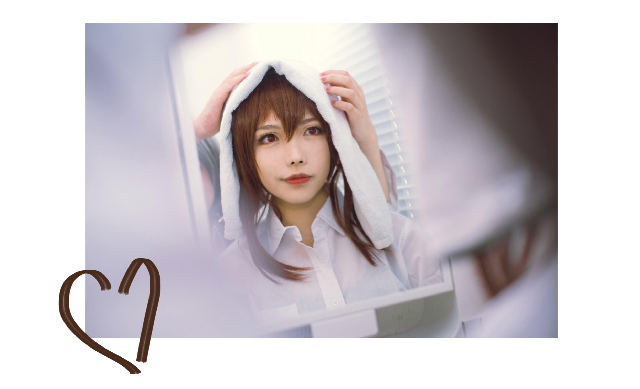 【兔玩映画】vol.03-和小甜甜的日常 兔玩映画 第26张