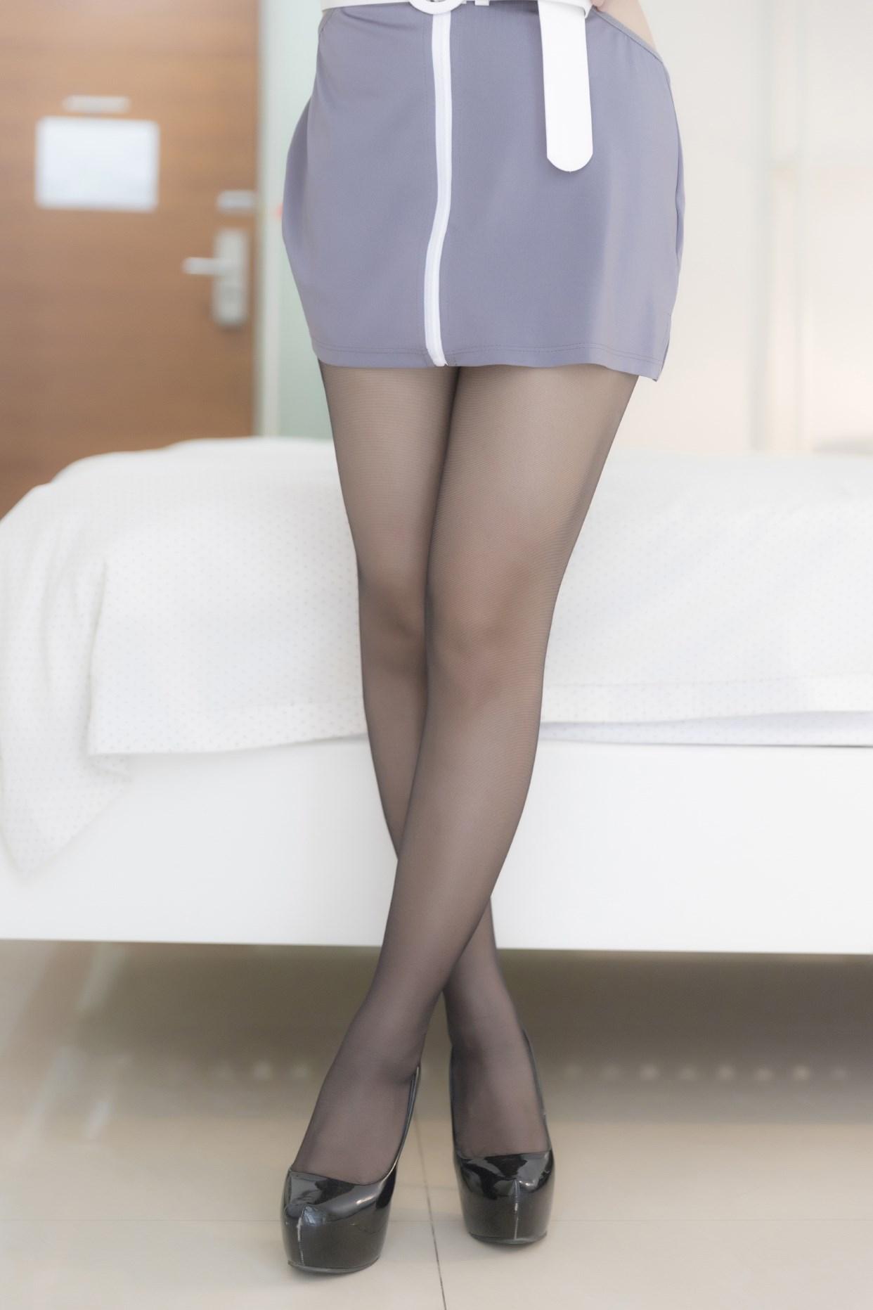 【兔玩映画】vol.13-黑丝御姐 兔玩映画 第19张