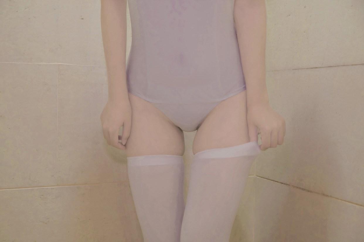 【兔玩映画】口罩御子和她的白色死库水 兔玩映画 第27张