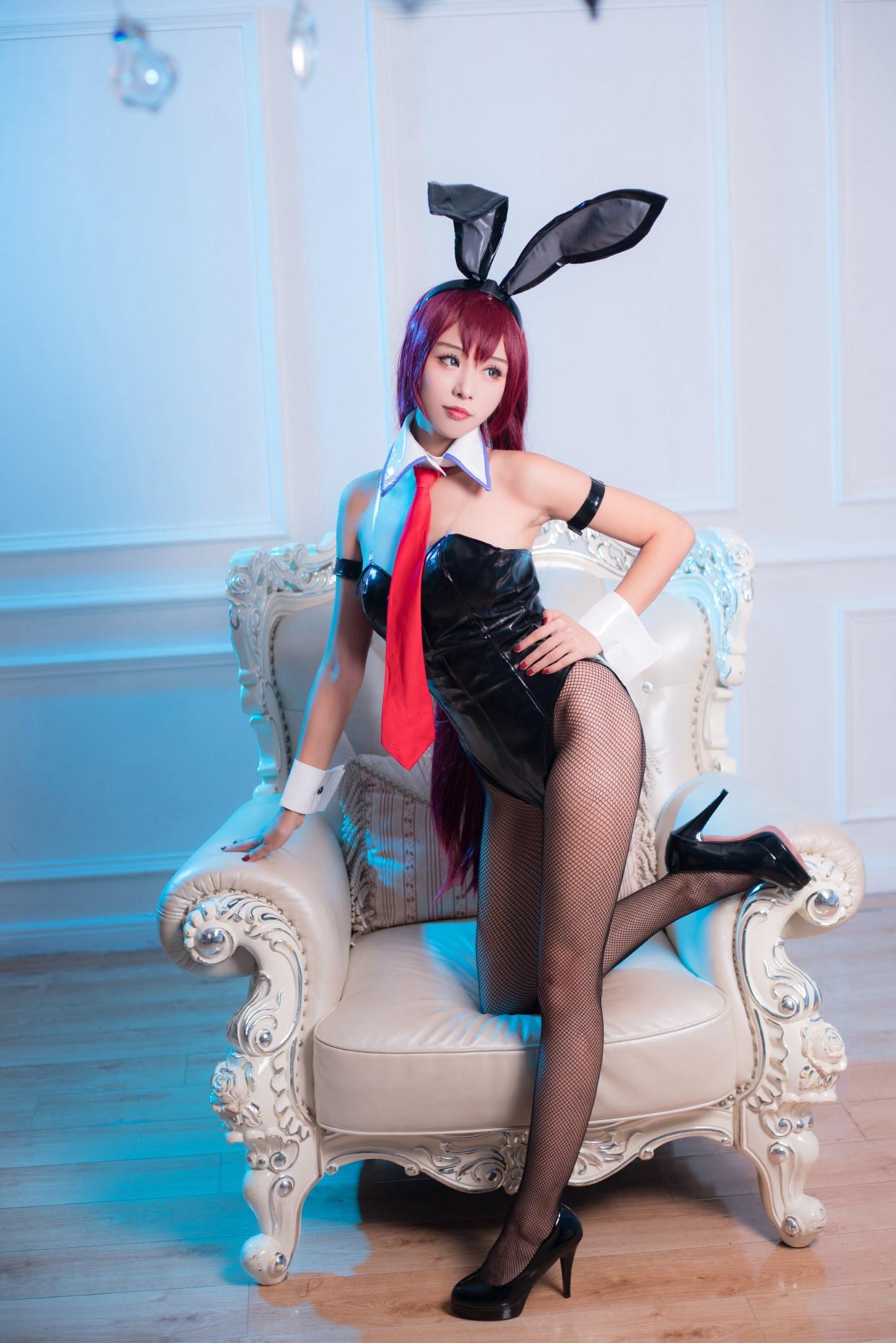 【兔玩映画】兔女郎vol.23-助手 兔玩映画 第21张