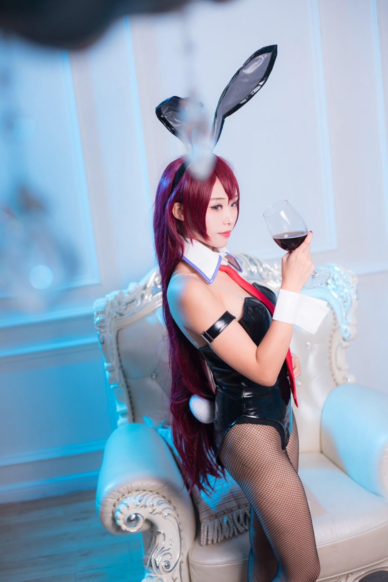 【兔玩映画】兔女郎vol.23-助手 兔玩映画 第36张