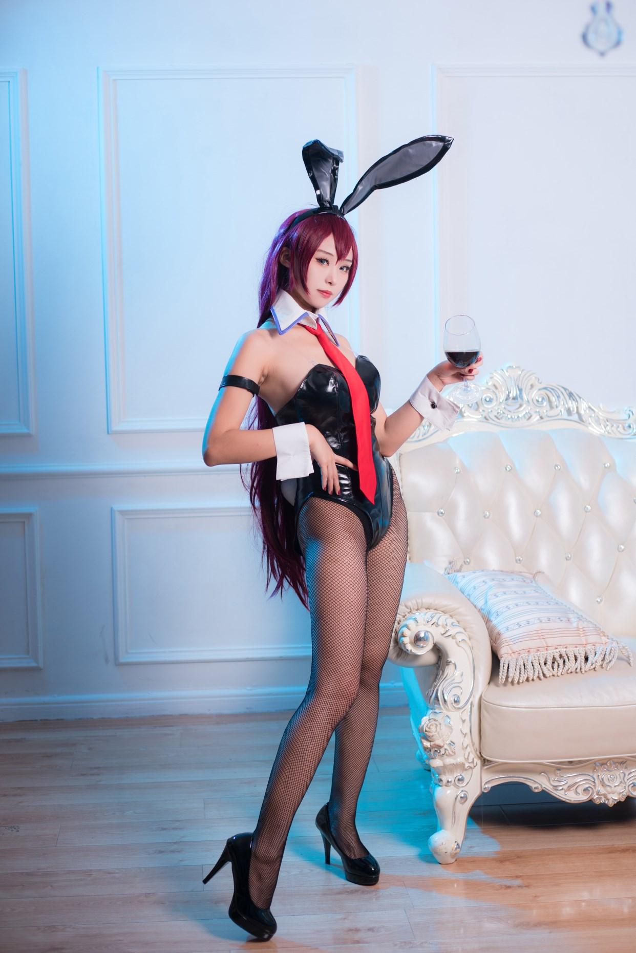 【兔玩映画】兔女郎vol.23-助手 兔玩映画 第38张