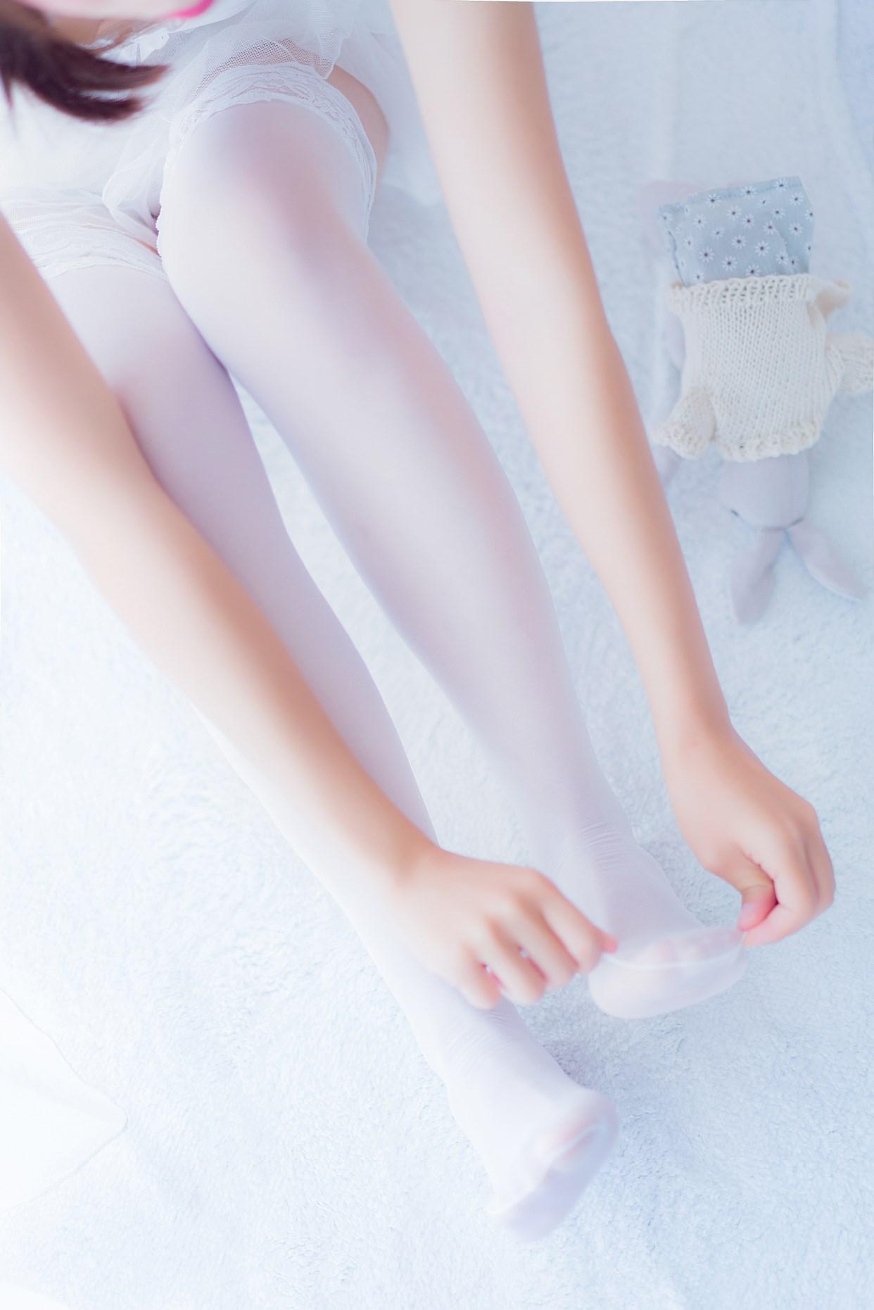 【兔玩映画】vol.12-吊带睡衣 兔玩映画 第12张