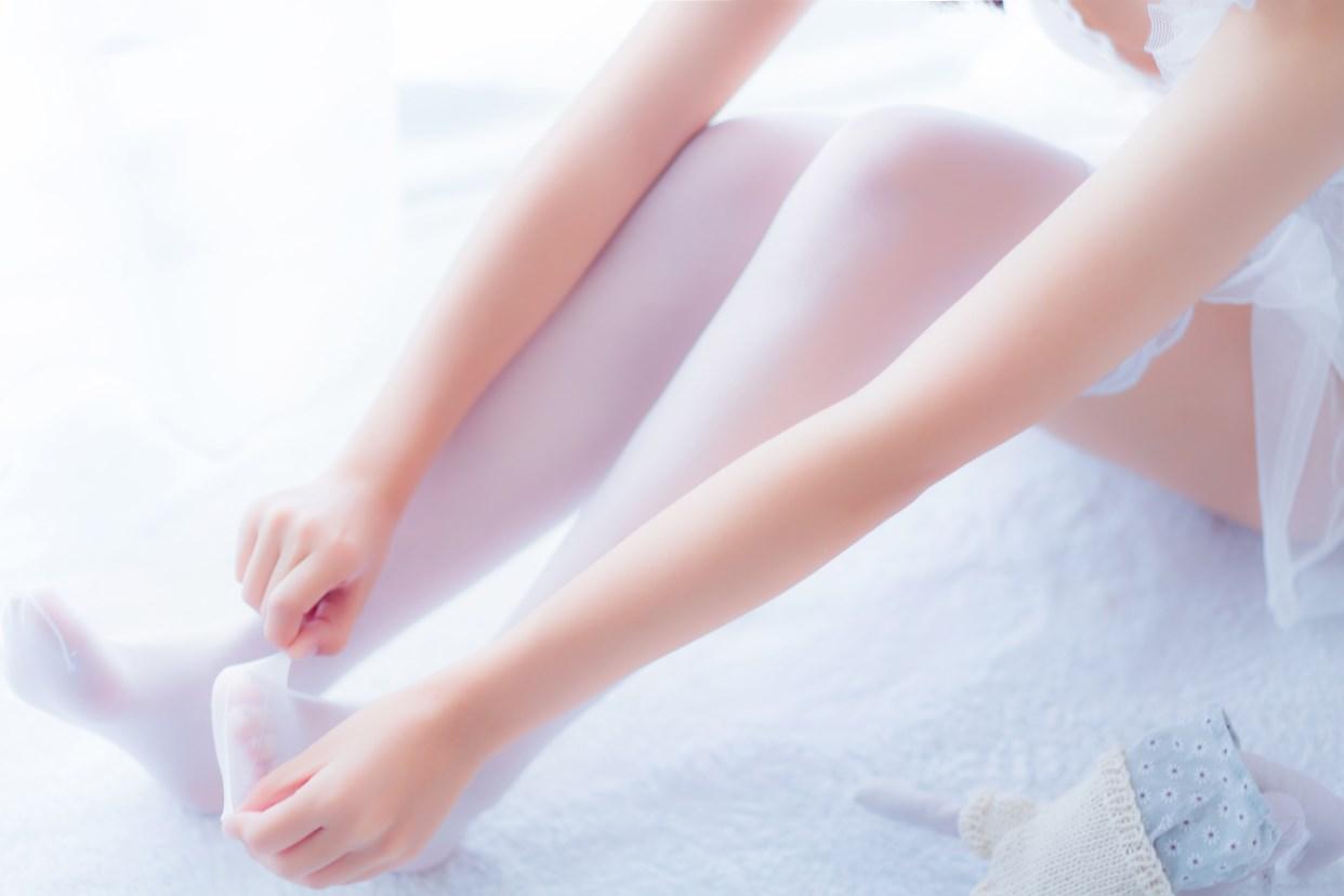 【兔玩映画】vol.12-吊带睡衣 兔玩映画 第19张