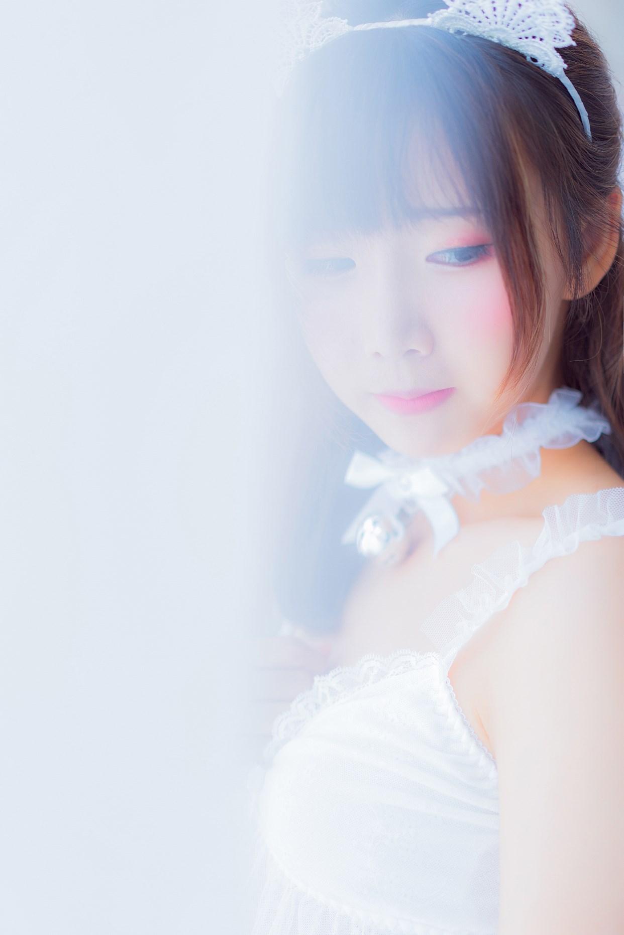 【兔玩映画】vol.12-吊带睡衣 兔玩映画 第24张