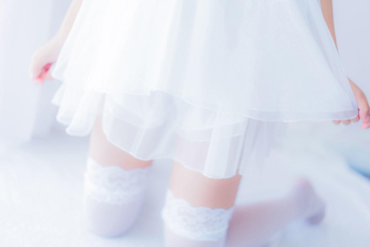 【兔玩映画】vol.12-吊带睡衣 兔玩映画 第25张