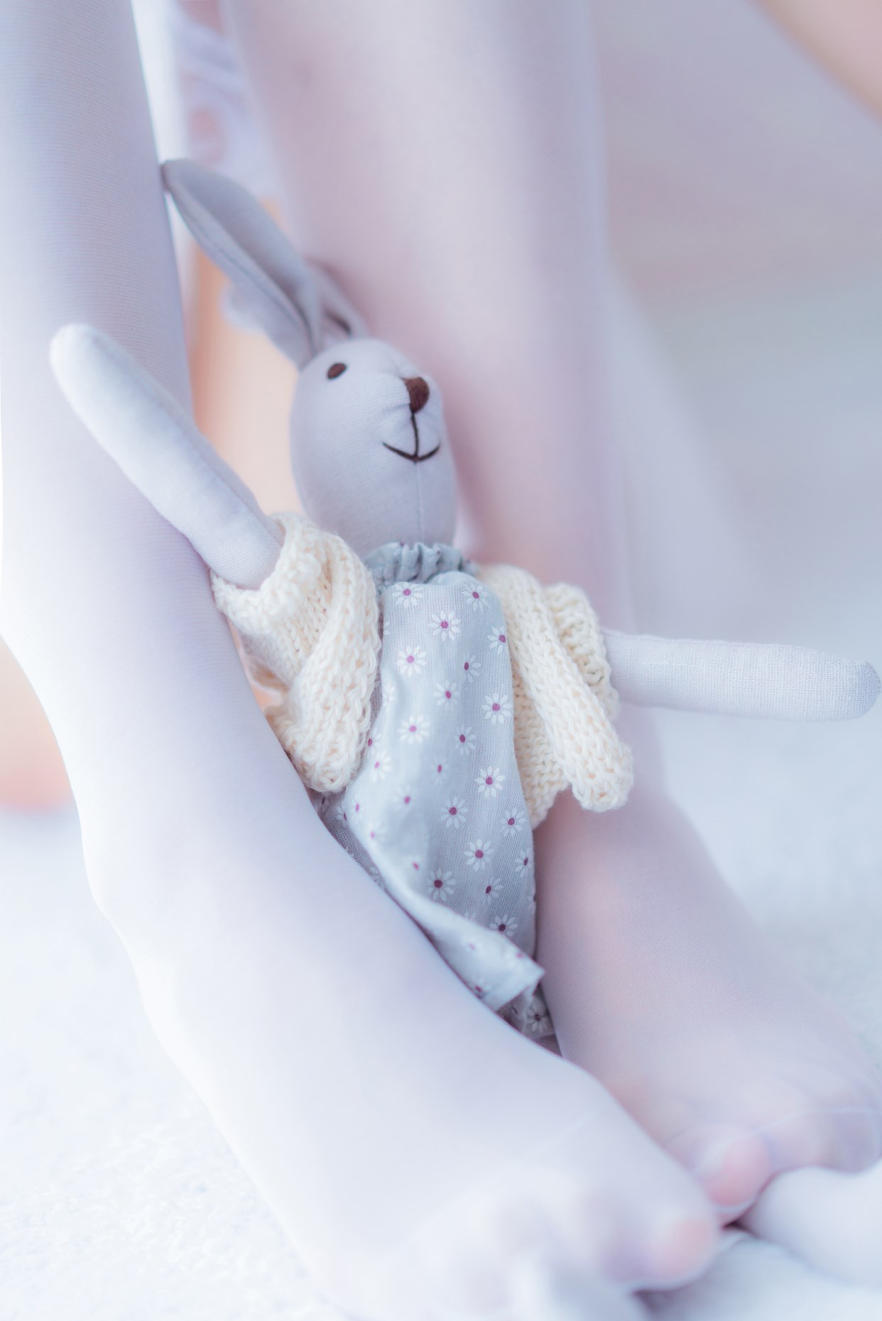 【兔玩映画】vol.12-吊带睡衣 兔玩映画 第38张
