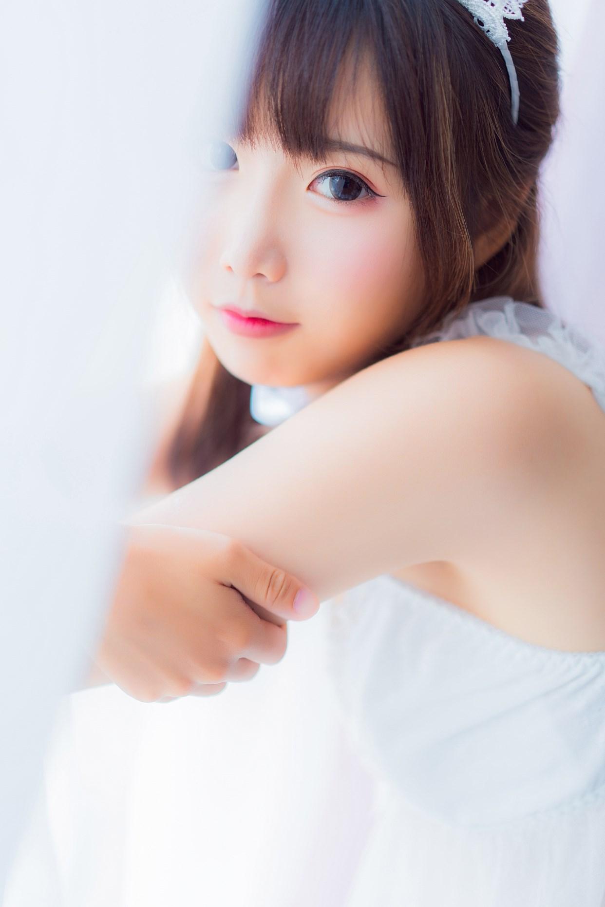 【兔玩映画】vol.12-吊带睡衣 兔玩映画 第41张