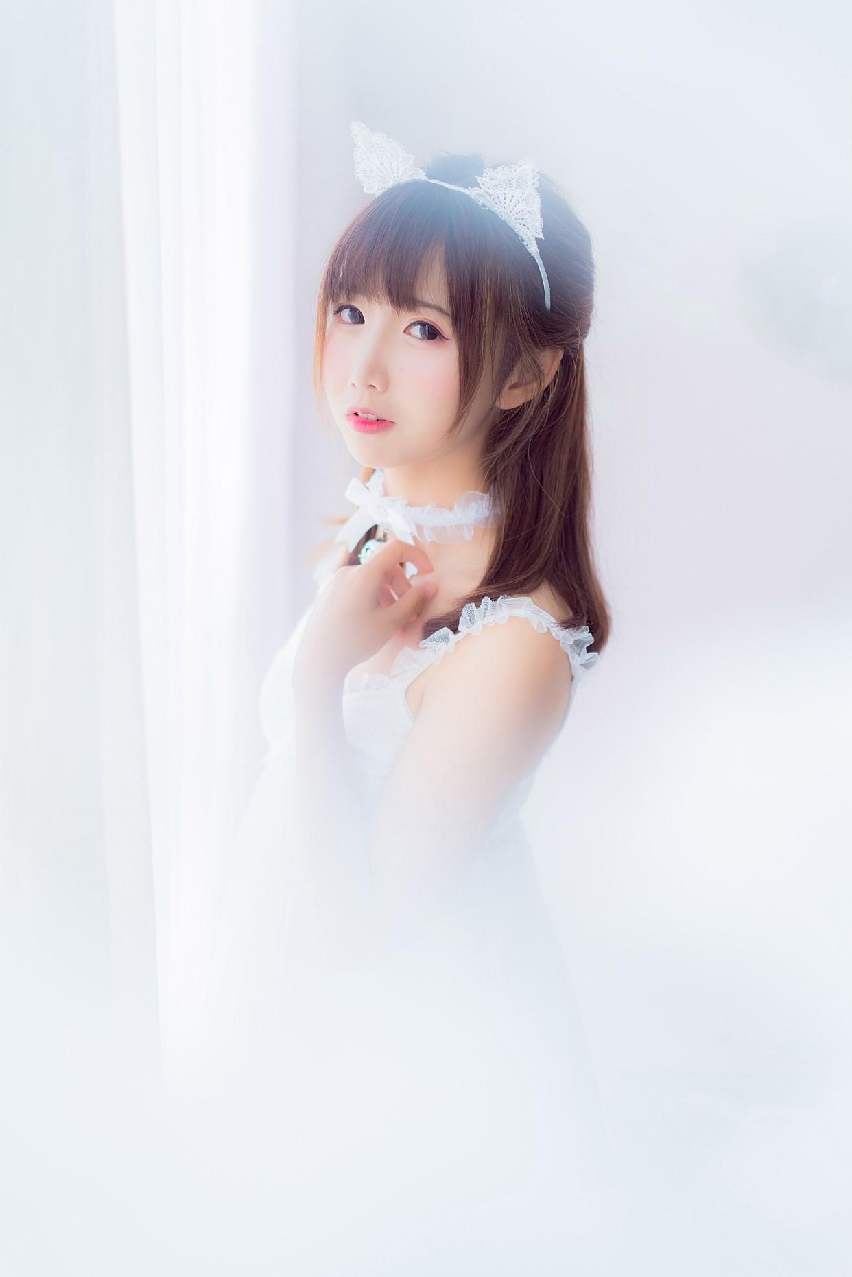 【兔玩映画】vol.12-吊带睡衣 兔玩映画 第46张