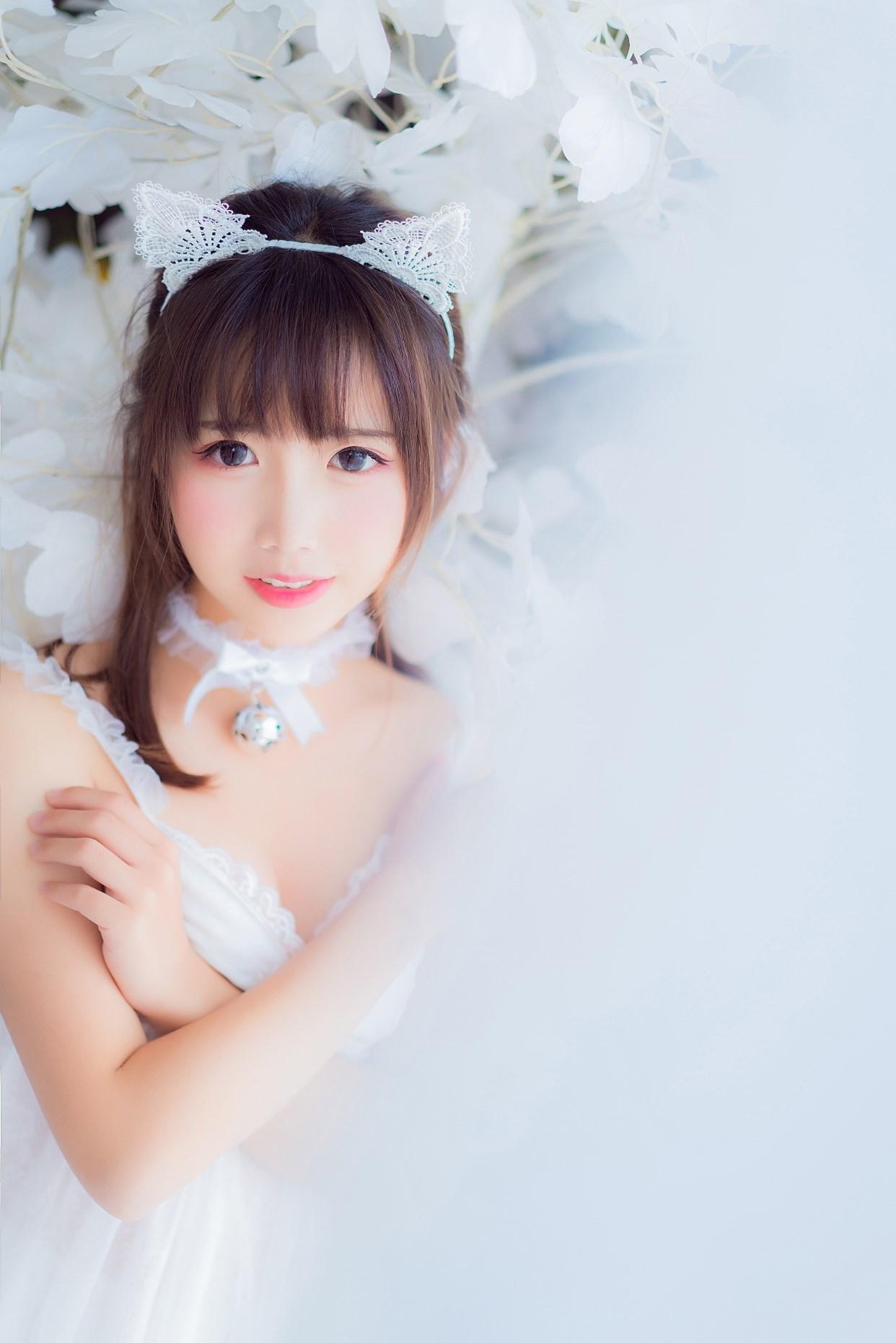 【兔玩映画】vol.12-吊带睡衣 兔玩映画 第49张