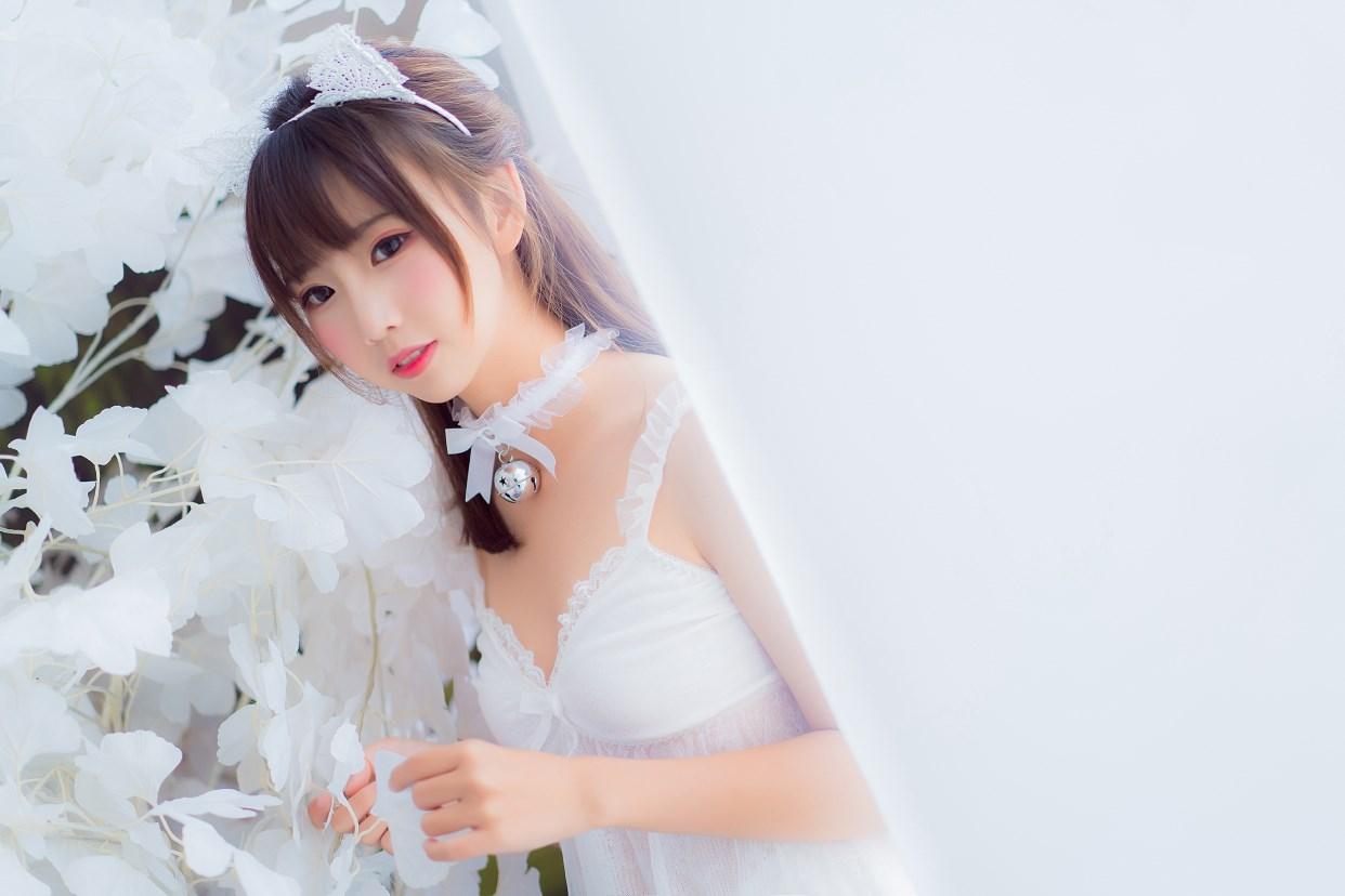【兔玩映画】vol.12-吊带睡衣 兔玩映画 第50张
