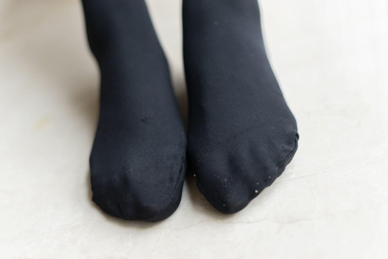 【兔玩映画】黑色分体泳衣 兔玩映画 第20张