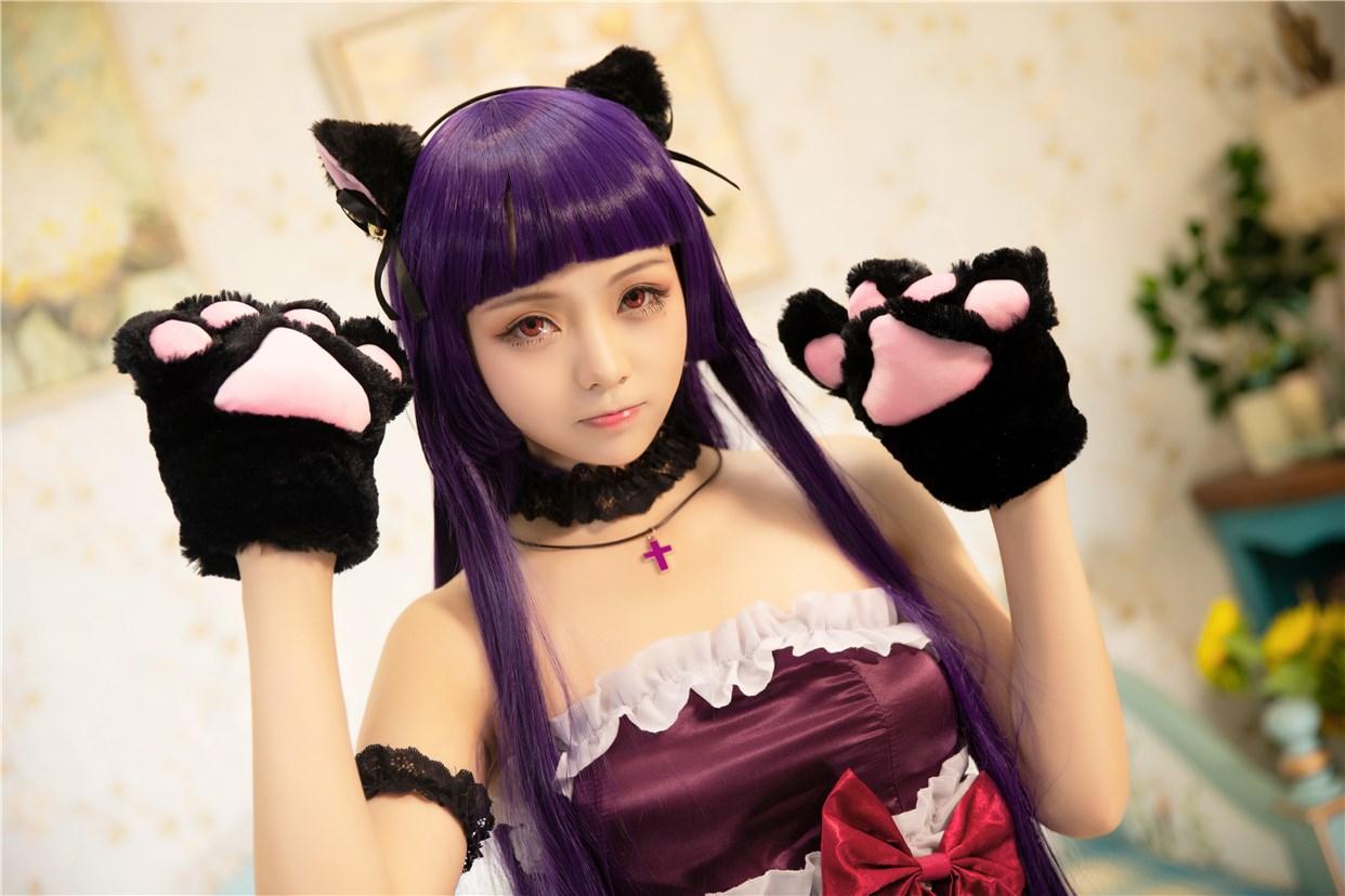 【兔玩映画】黑猫 兔玩映画 第9张