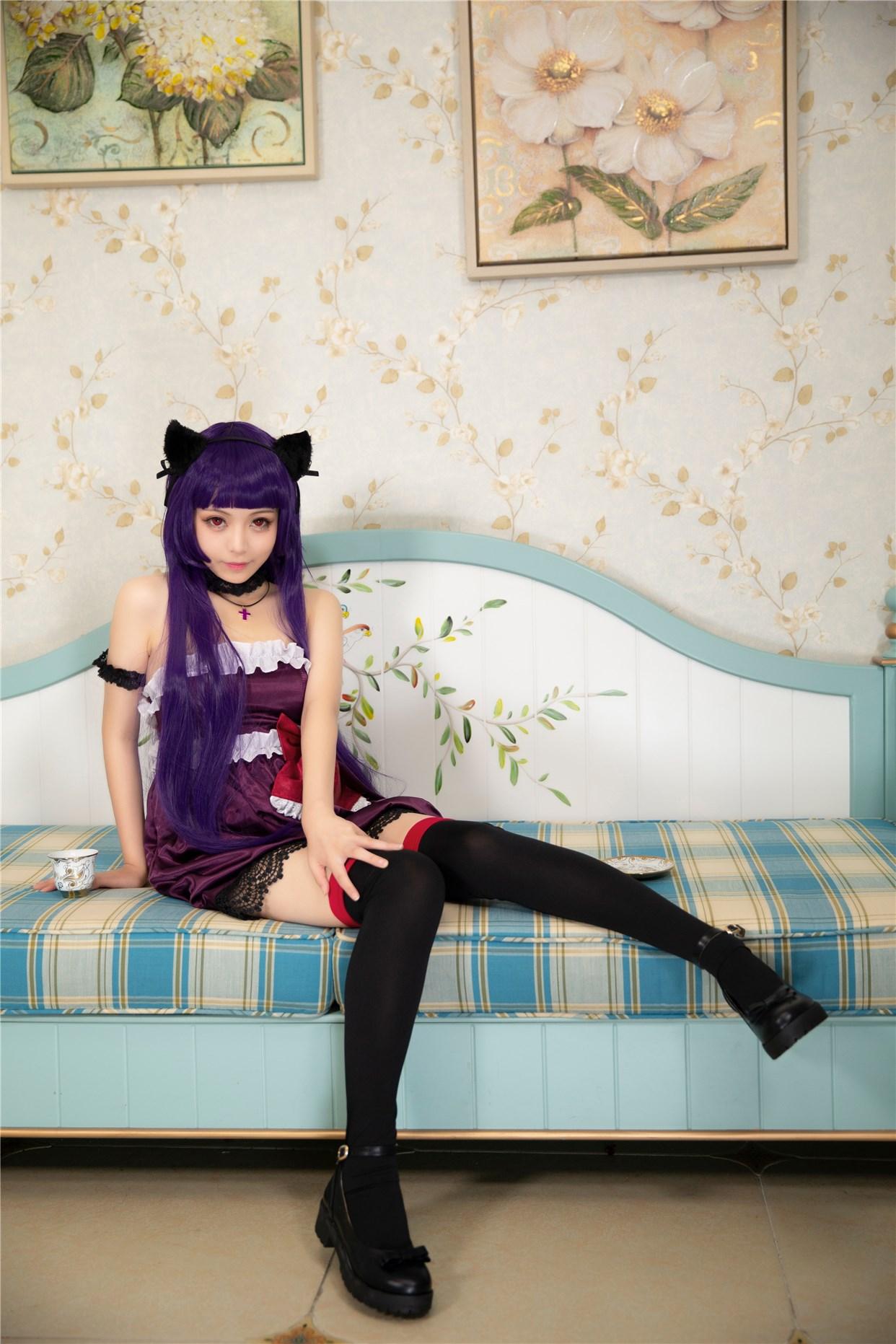 【兔玩映画】黑猫 兔玩映画 第24张