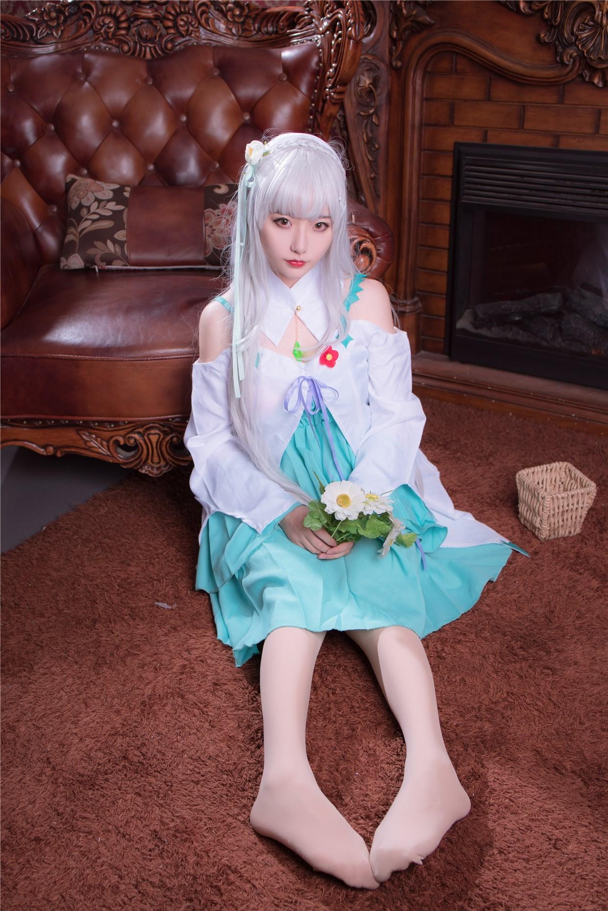 【兔玩映画】艾米莉亚的日常 兔玩映画 第22张