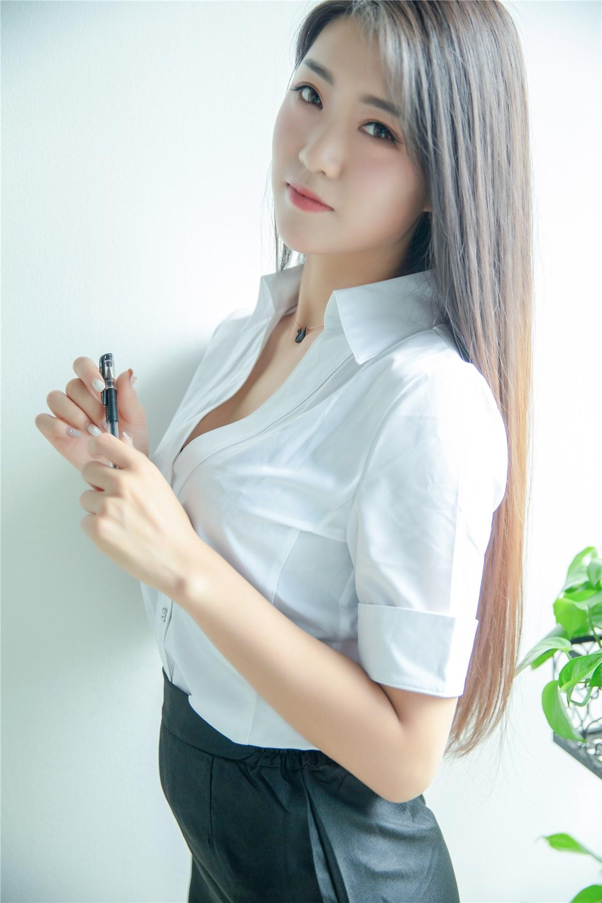 【兔玩映画】秘书姐姐 兔玩映画 第28张