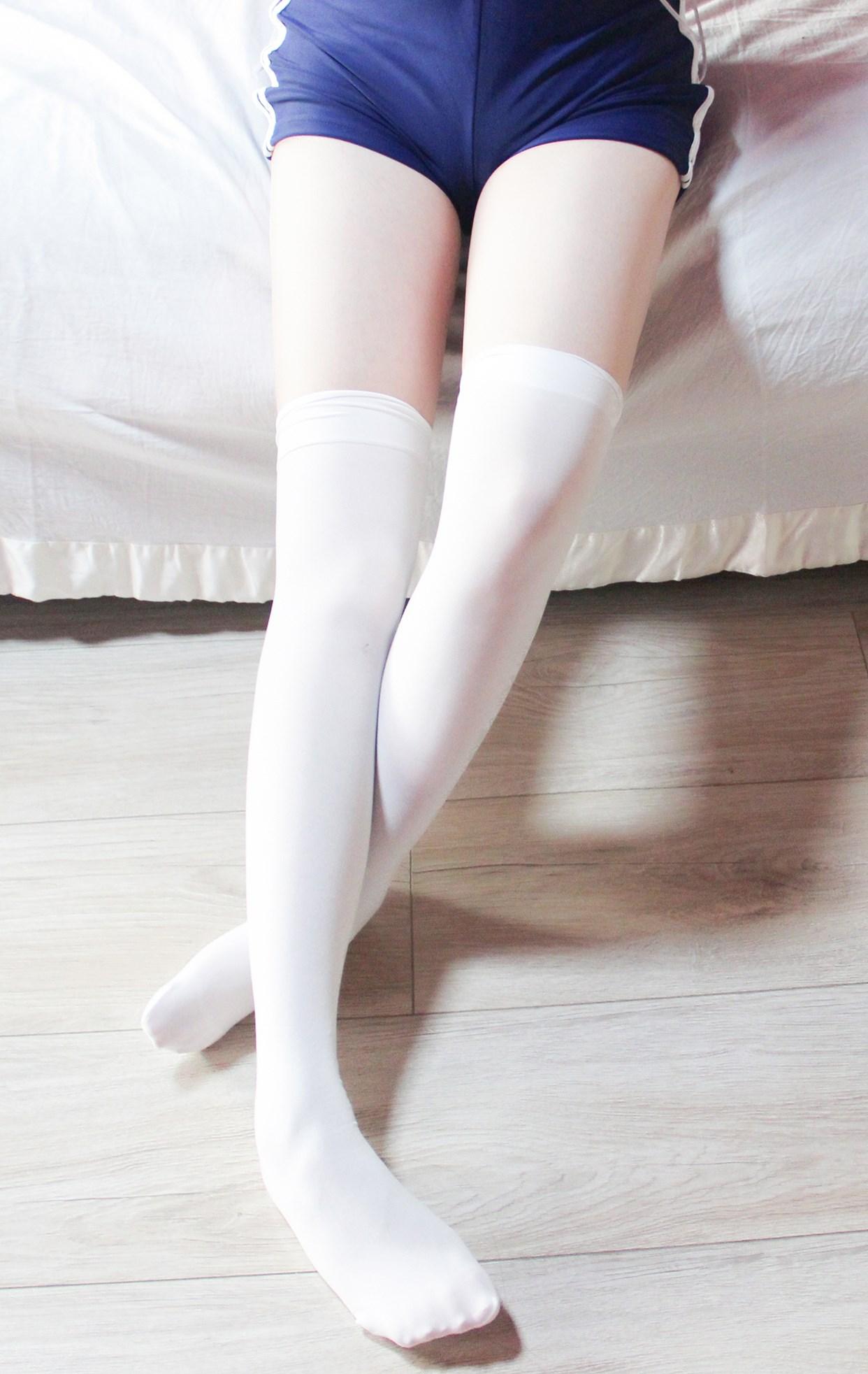 【兔玩映画】体操服白丝 兔玩映画 第18张