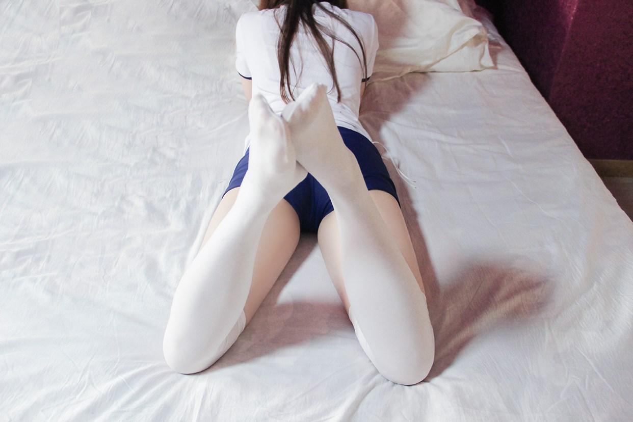 【兔玩映画】体操服白丝 兔玩映画 第20张