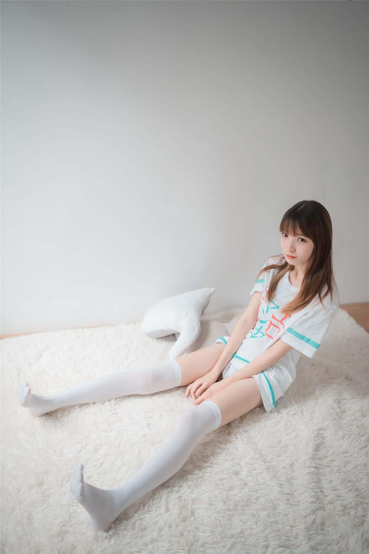 【兔玩映画】我女朋友不可能这么可爱! 兔玩映画 第19张