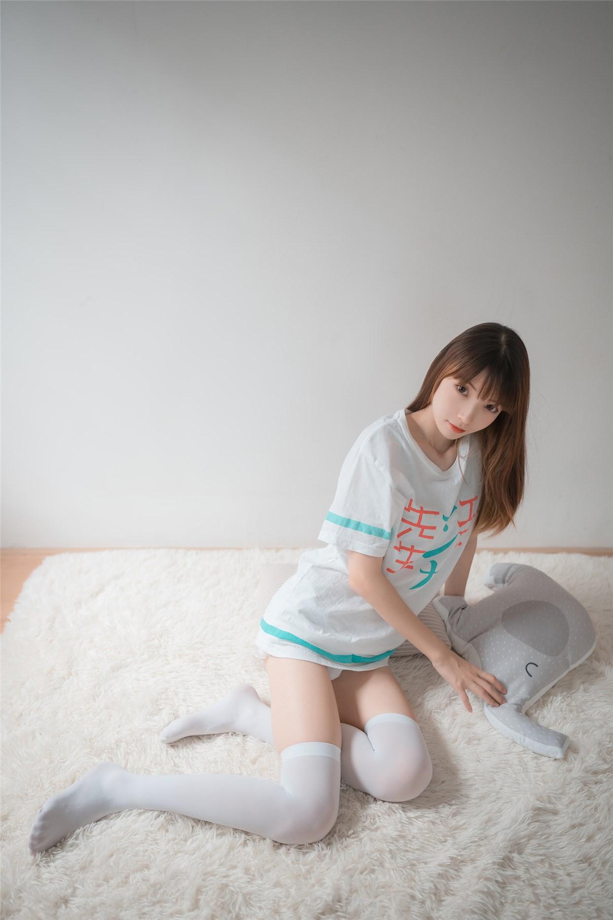 【兔玩映画】我女朋友不可能这么可爱! 兔玩映画 第20张