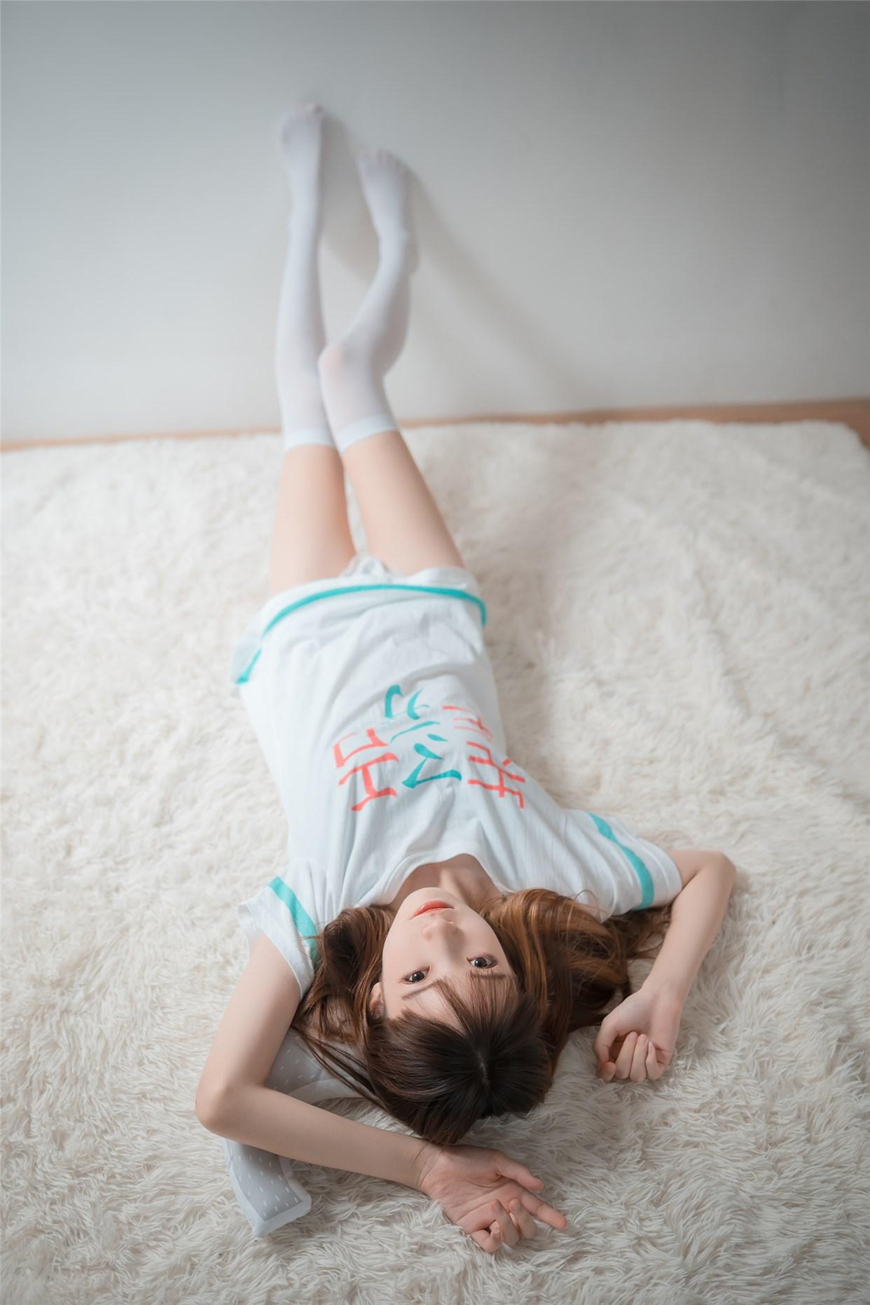 【兔玩映画】我女朋友不可能这么可爱! 兔玩映画 第31张