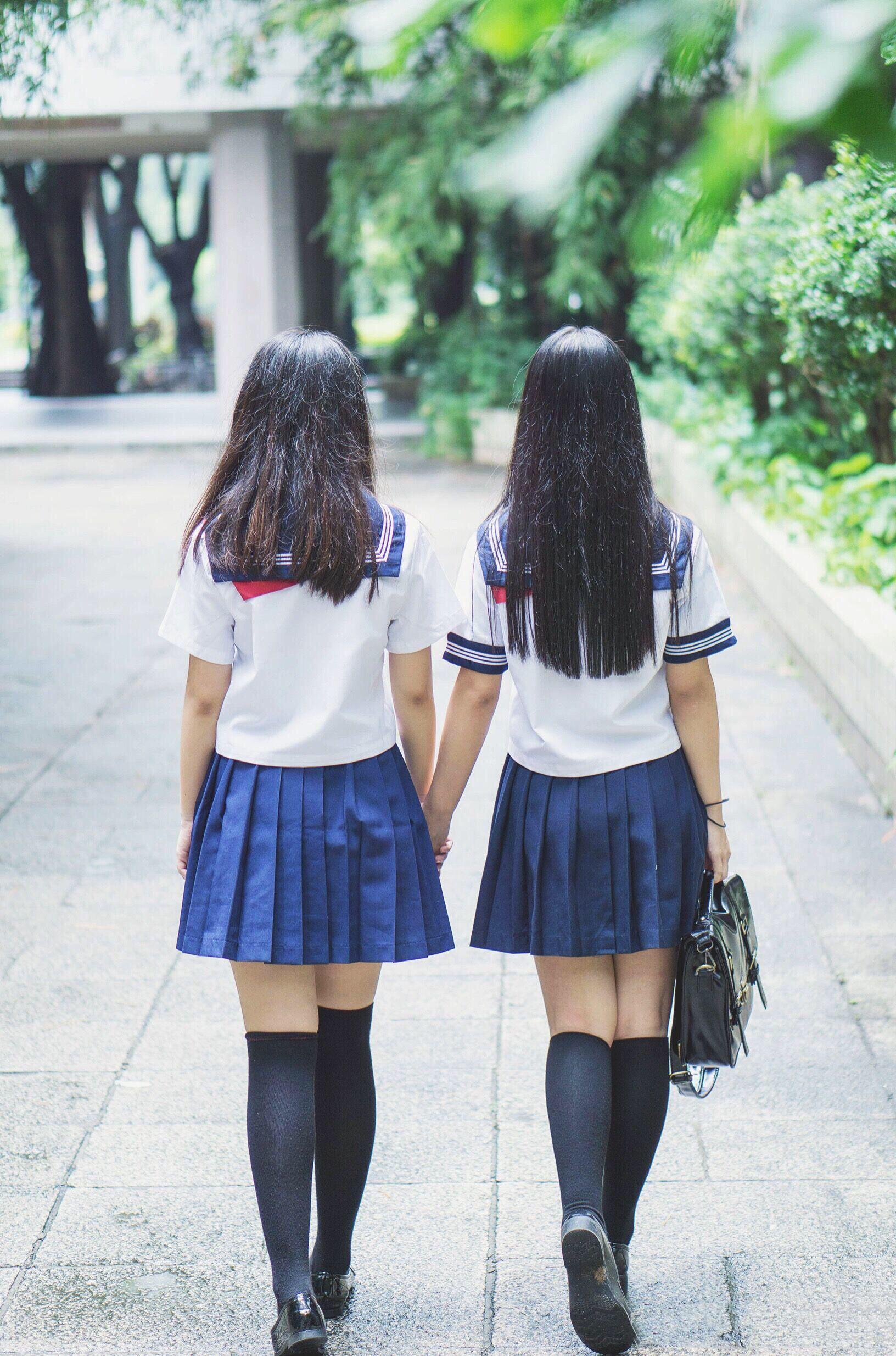 【兔玩映画】vol.02-放学后的教室 兔玩映画 第30张