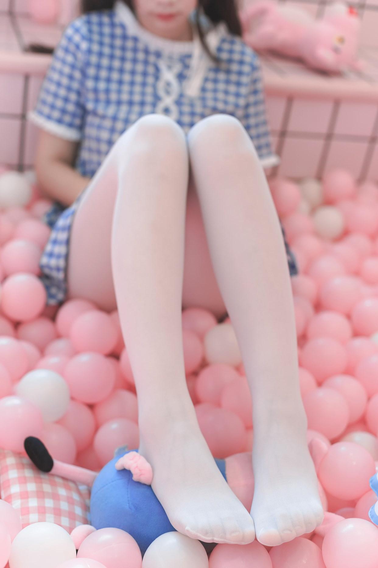 【兔玩映画】粉色的小萝莉 兔玩映画 第2张