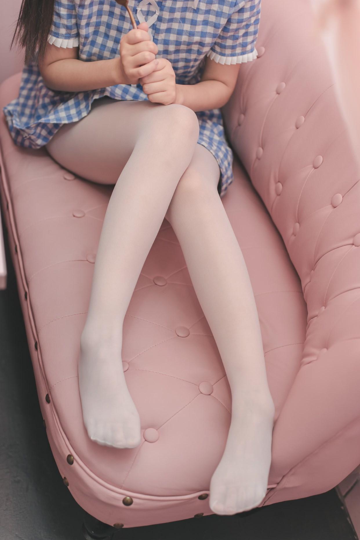【兔玩映画】粉色的小萝莉 兔玩映画 第14张