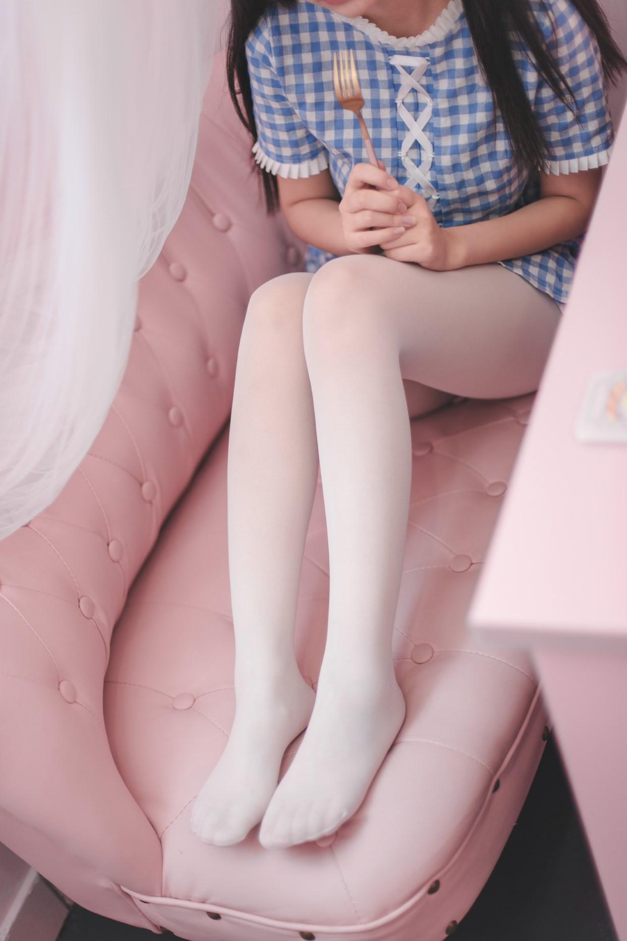 【兔玩映画】粉色的小萝莉 兔玩映画 第15张