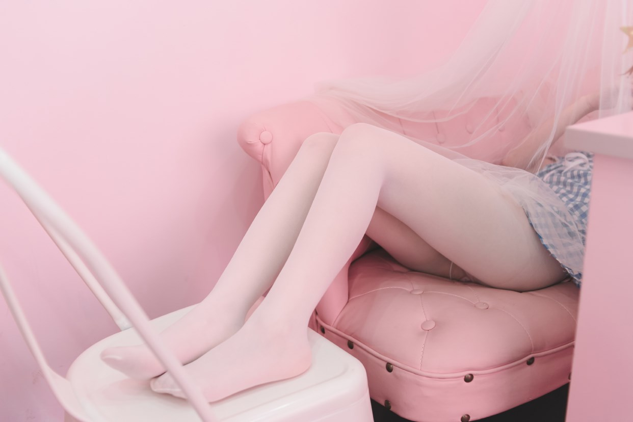 【兔玩映画】粉色的小萝莉 兔玩映画 第24张