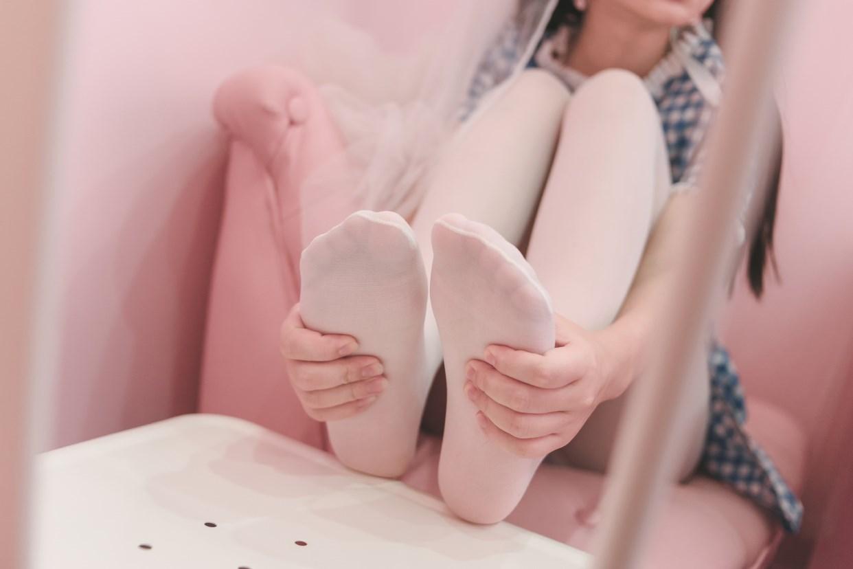 【兔玩映画】粉色的小萝莉 兔玩映画 第26张
