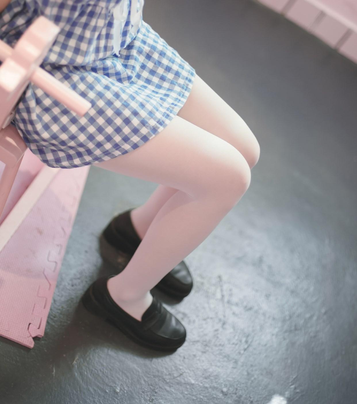【兔玩映画】粉色的小萝莉 兔玩映画 第27张