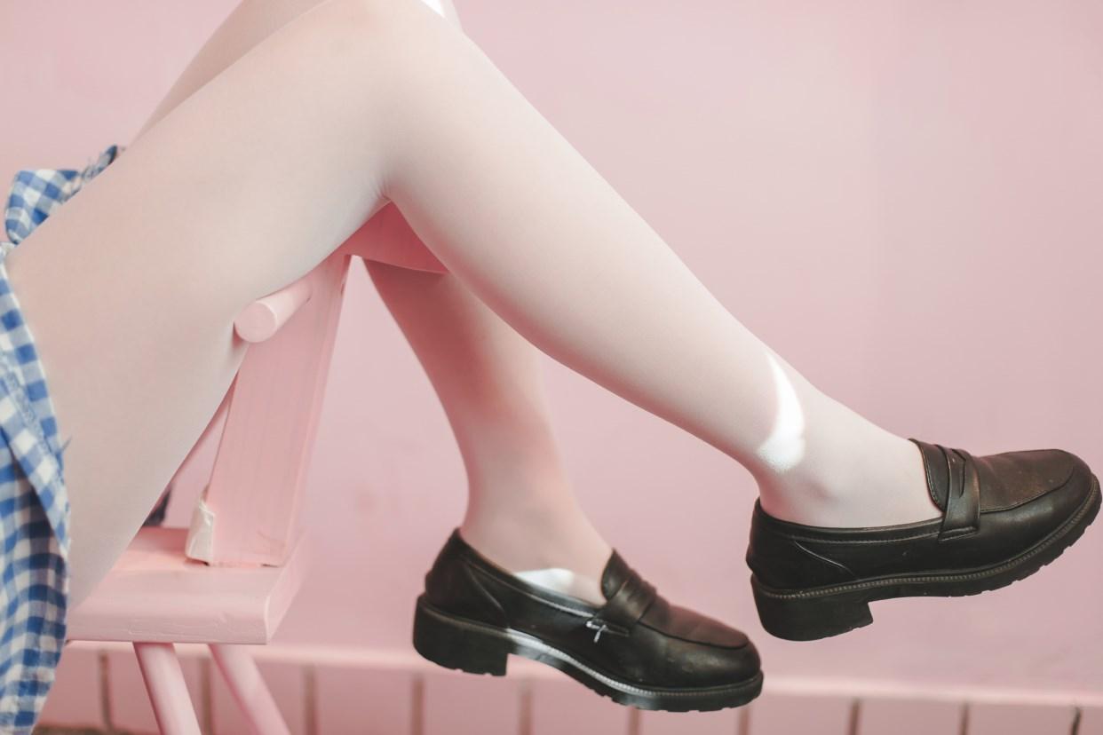 【兔玩映画】粉色的小萝莉 兔玩映画 第29张