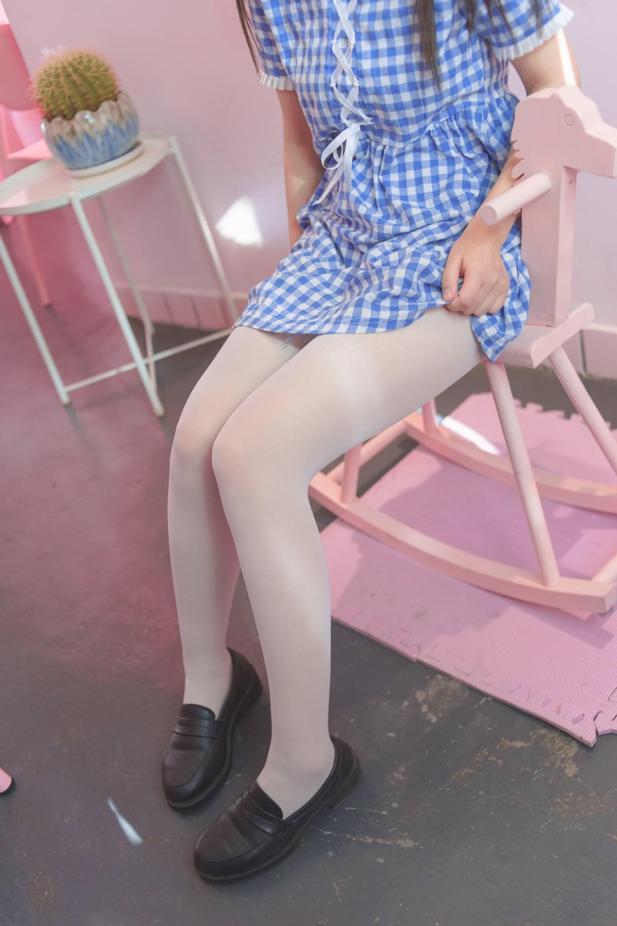 【兔玩映画】粉色的小萝莉 兔玩映画 第31张