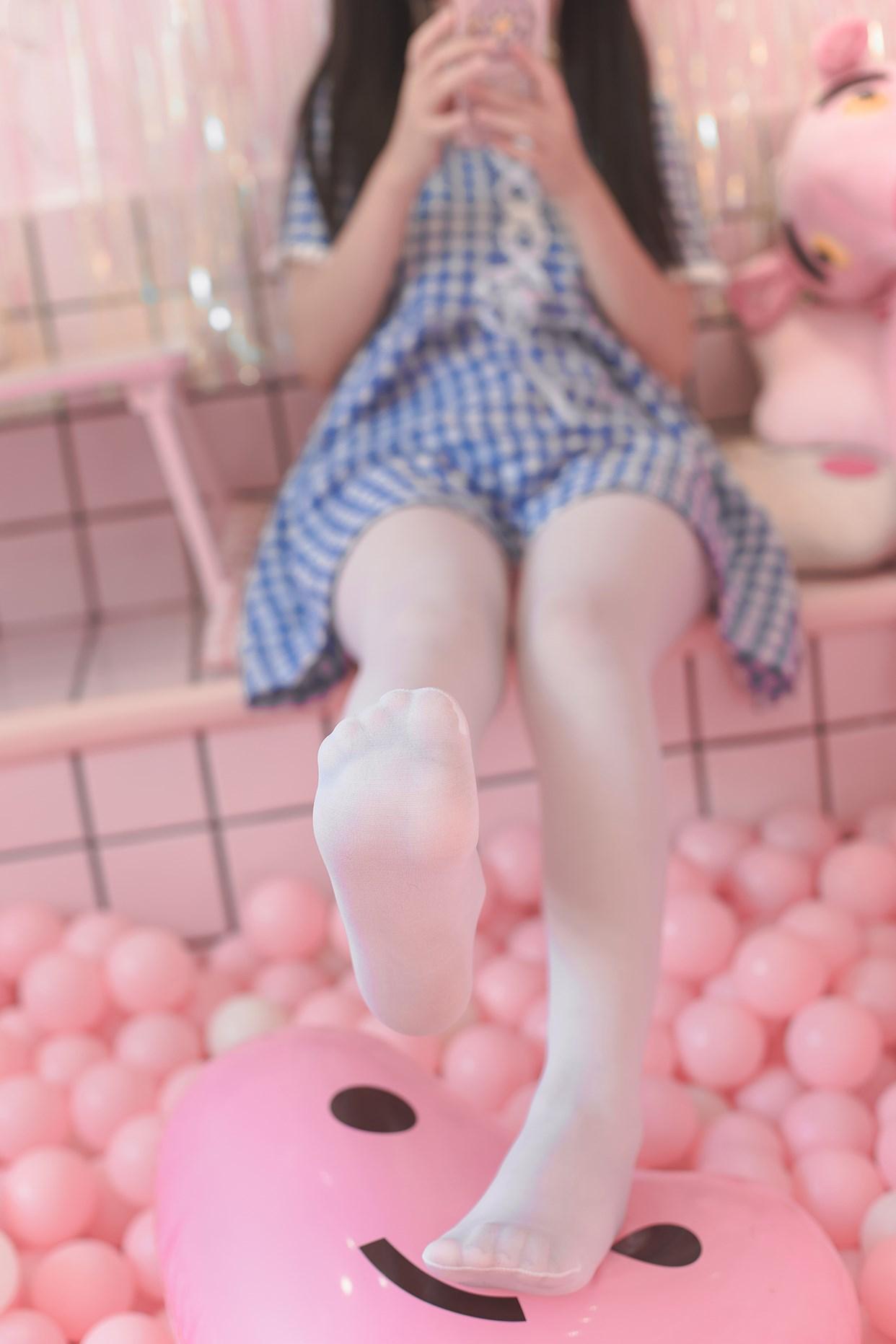 【兔玩映画】粉色的小萝莉 兔玩映画 第39张