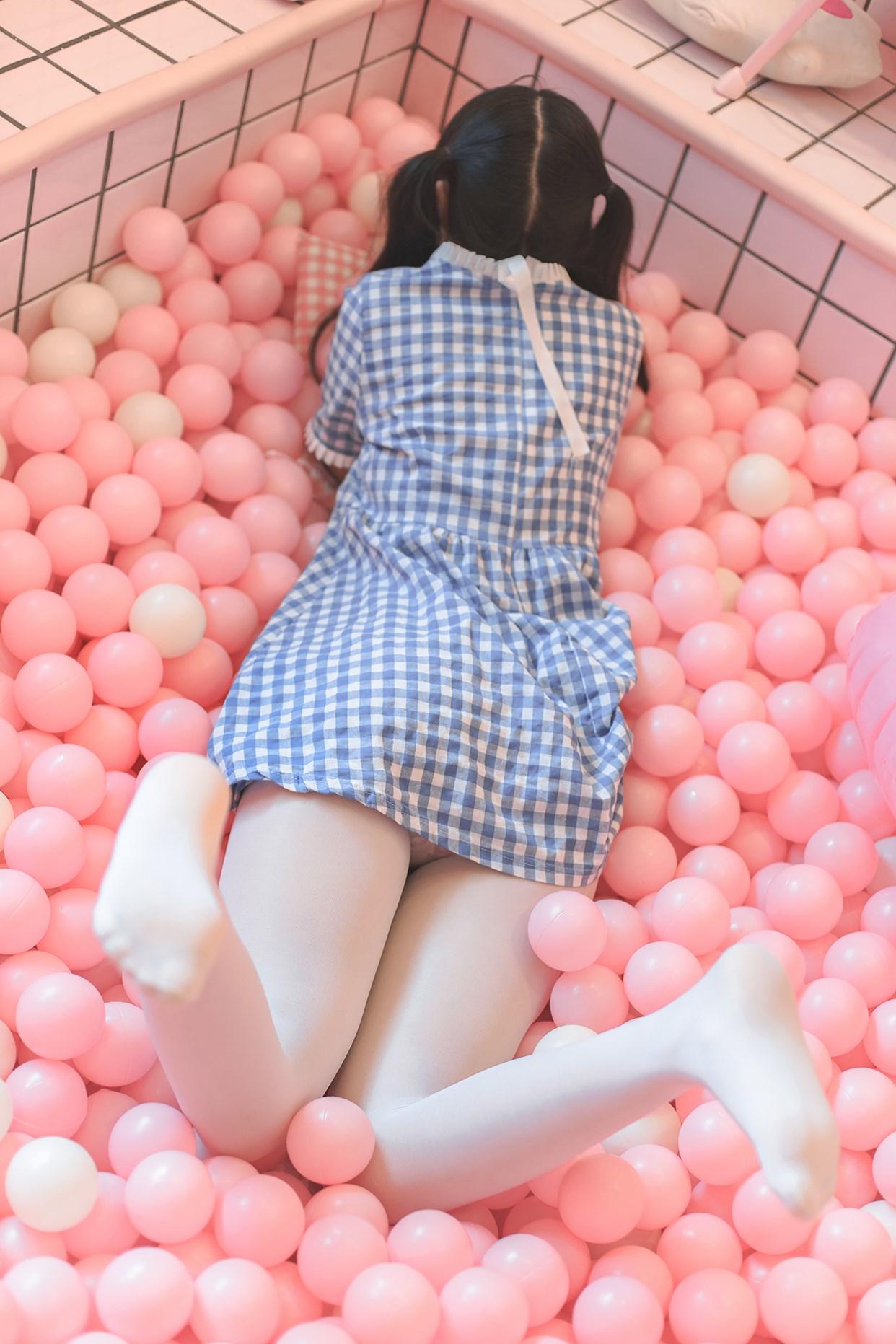 【兔玩映画】粉色的小萝莉 兔玩映画 第50张