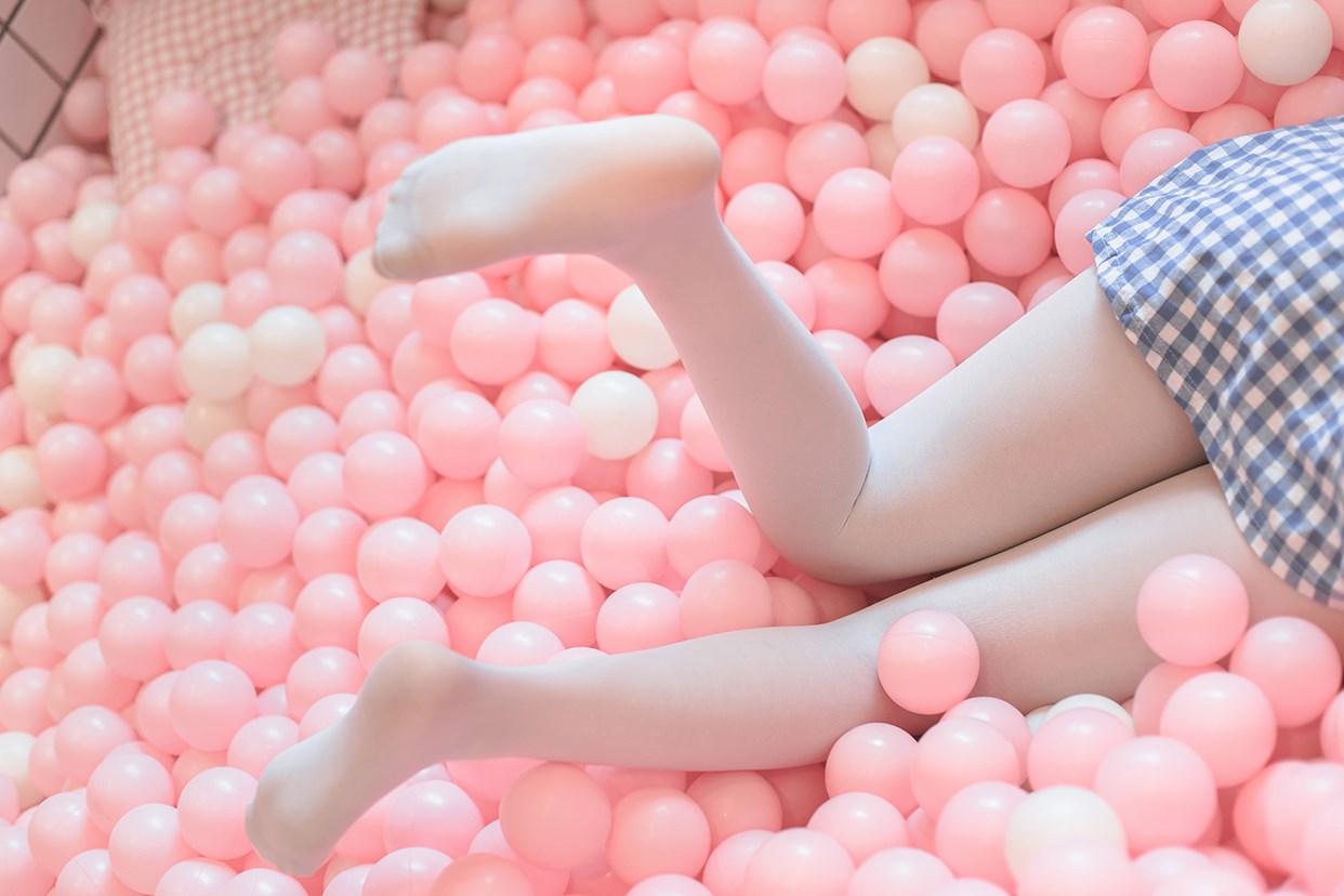 【兔玩映画】粉色的小萝莉 兔玩映画 第51张