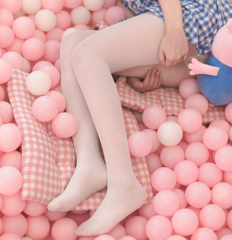 【兔玩映画】粉色的小萝莉 兔玩映画 第59张
