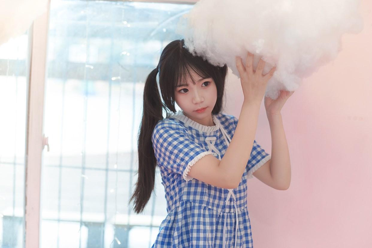 【兔玩映画】粉色的小萝莉 兔玩映画 第60张
