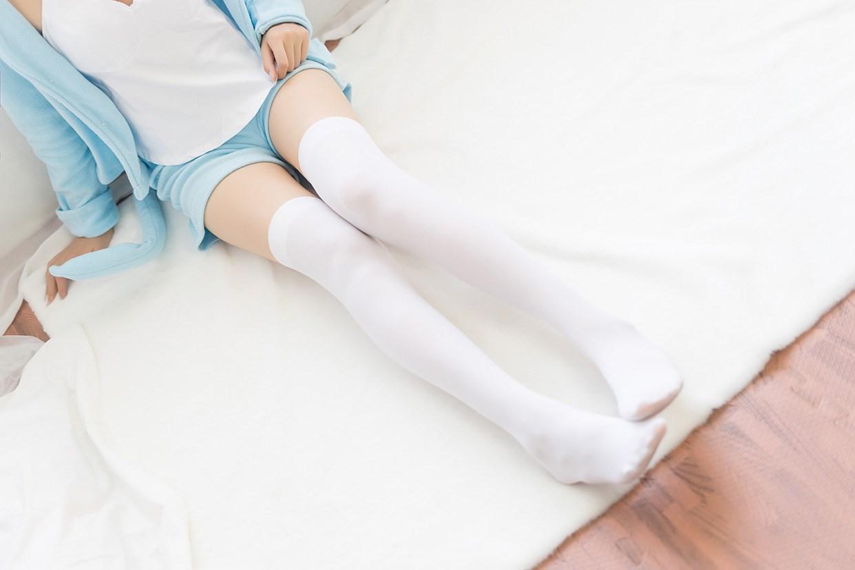 【兔玩映画】蕾姆的蓝色睡衣 兔玩映画 第18张