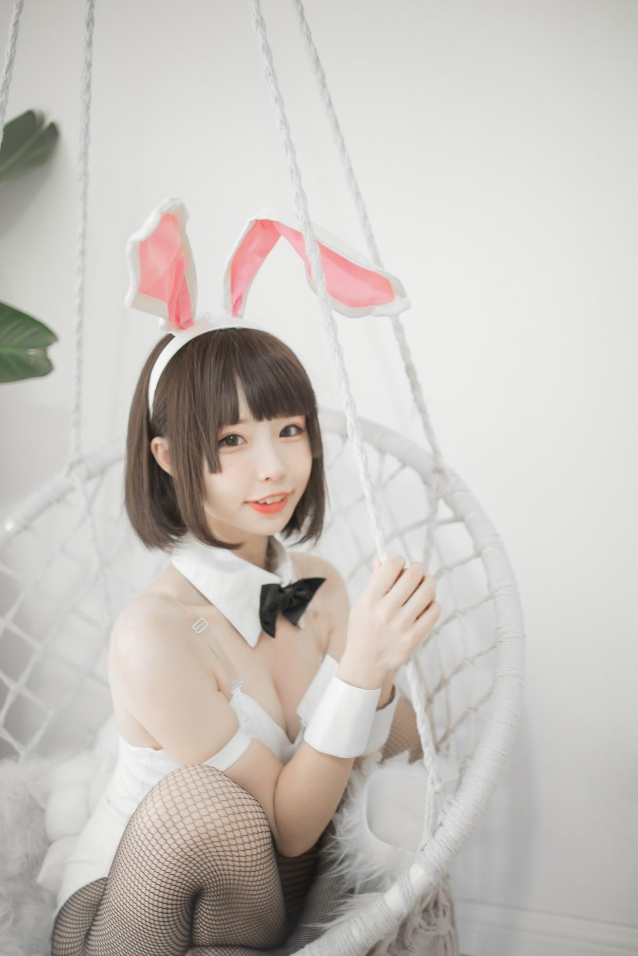 【兔玩映画】兔女郎vol.22-萝莉 兔玩映画 第17张