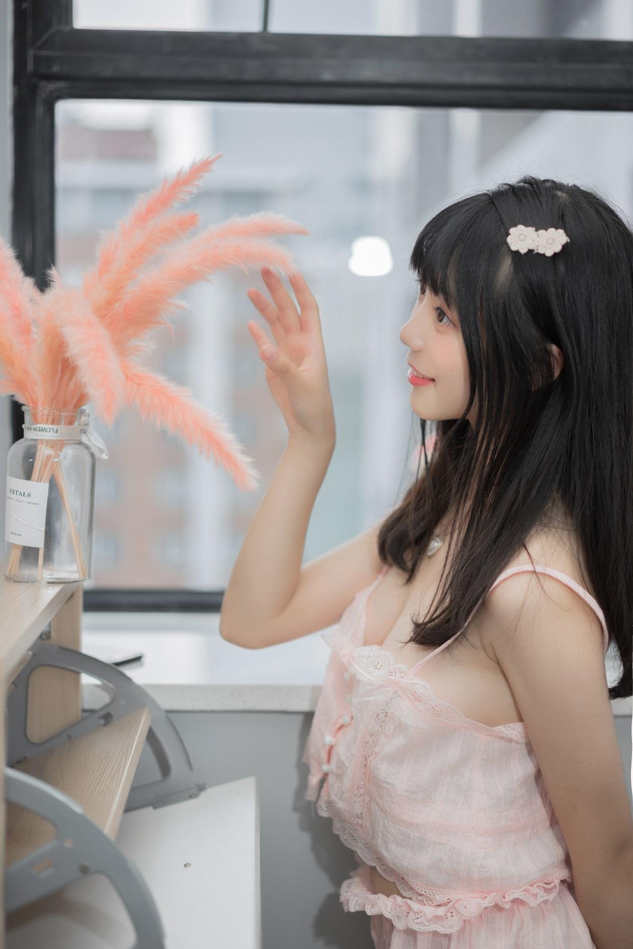 【兔玩映画】vol.10-睡衣女友 兔玩映画 第39张