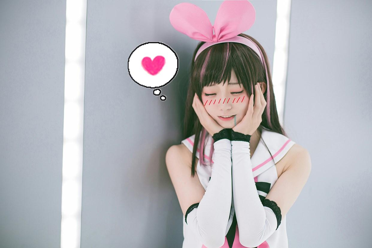 【兔玩映画】超可爱的表情包爱酱! 兔玩映画 第28张
