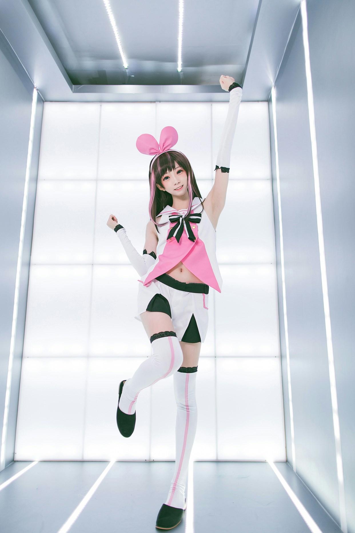【兔玩映画】超可爱的表情包爱酱! 兔玩映画 第29张