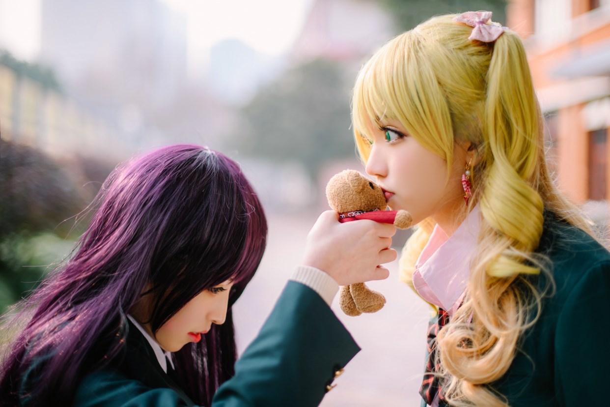 【兔玩映画】vol.01-芽衣和柚子 兔玩映画 第11张