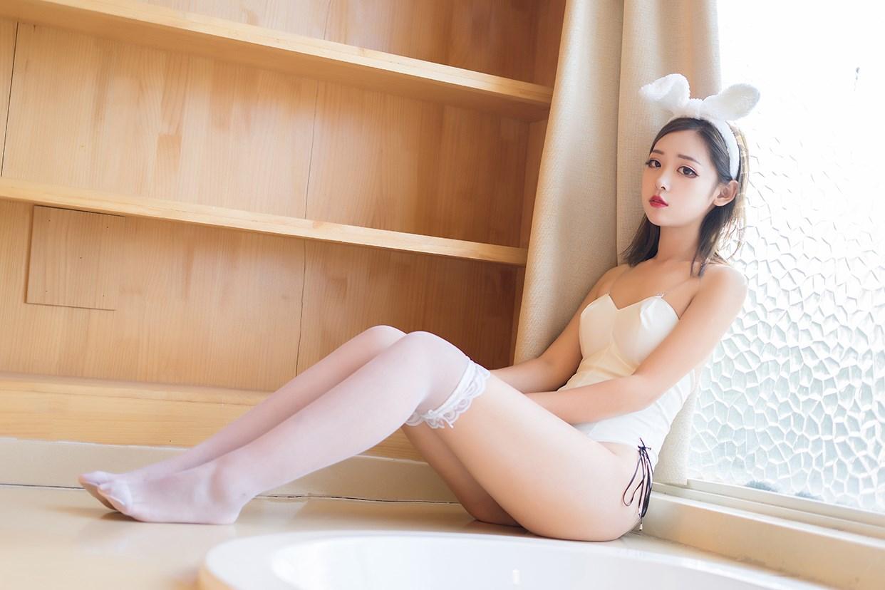 【兔玩映画】兔女郎vol.20-清纯 兔玩映画 第13张
