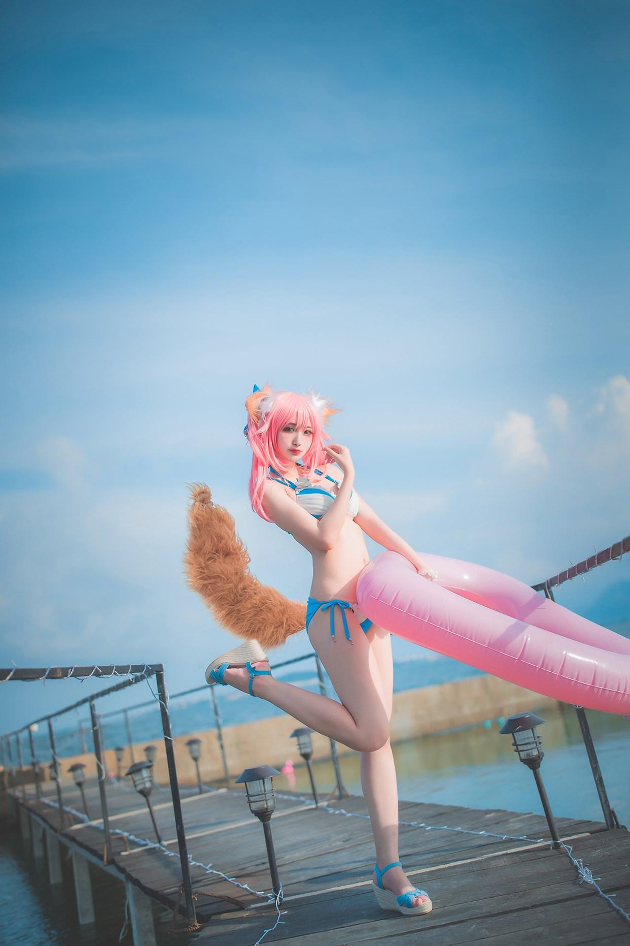 【兔玩映画】夏日海滩 兔玩映画 第19张