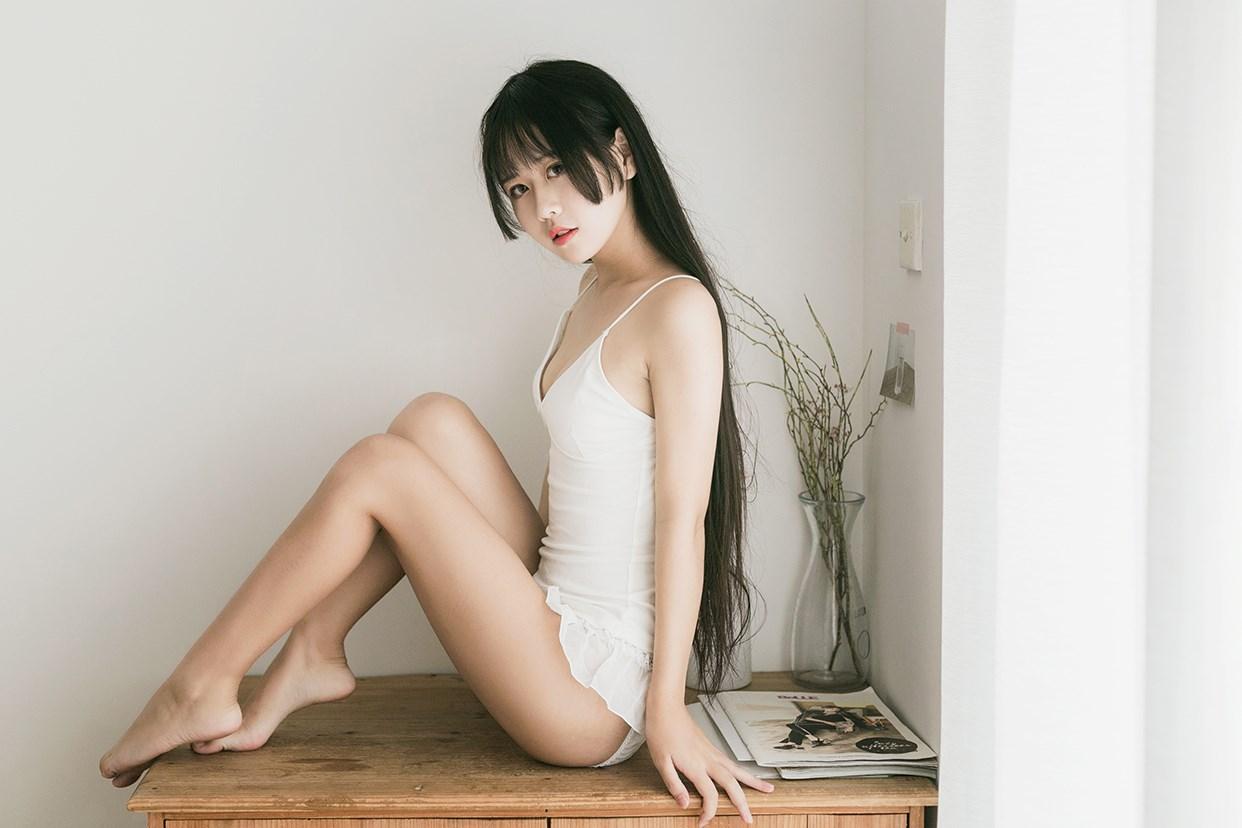 【兔玩映画】vol.09-小吊带 兔玩映画 第4张