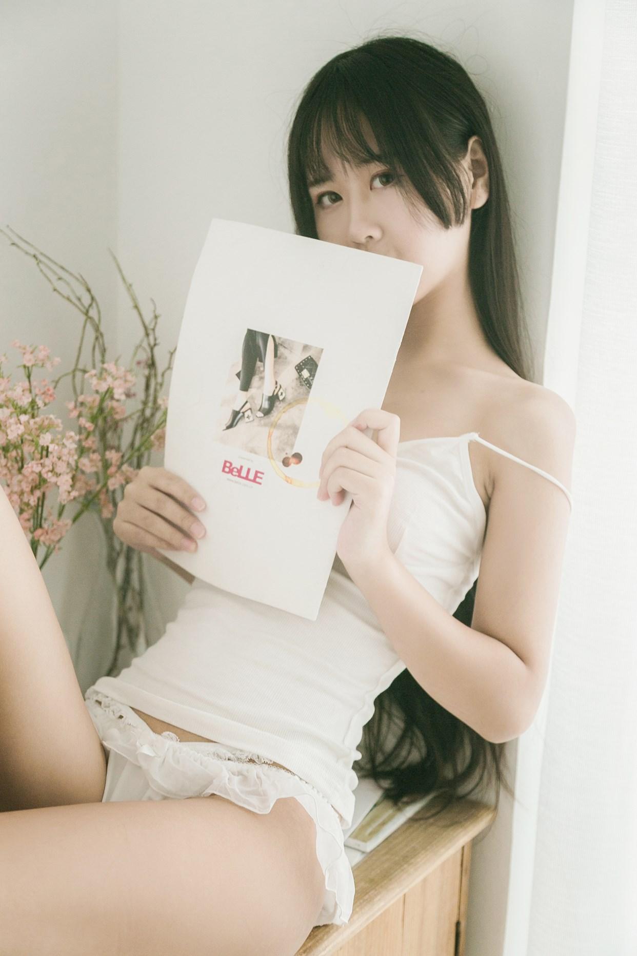 【兔玩映画】vol.09-小吊带 兔玩映画 第12张